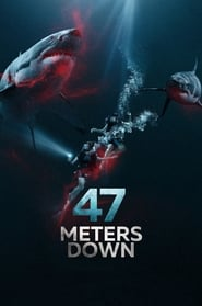 Image for movie 47 Meters Down (2017)