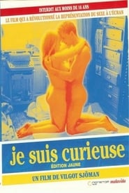 Je suis curieuse - version jaune streaming vf