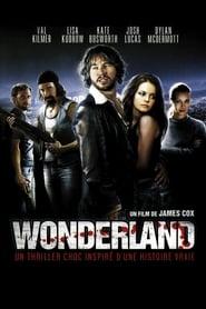 Wonderland streaming vf
