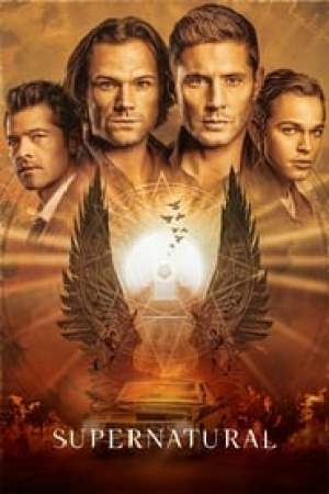 Supernatural Full online