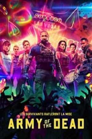 Army of the Dead streaming vf
