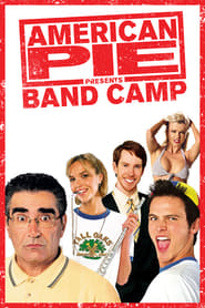 American Pie Presents: Band Camp streaming vf