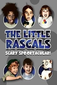 The Little Rascals: Scary Spooktacular (2011)