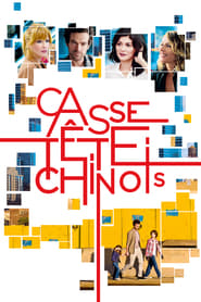 Casse-tête chinois streaming vf