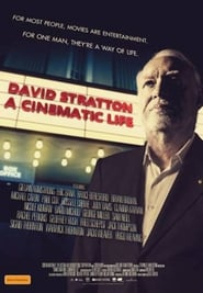 image for movie David Stratton: A Cinematic Life (2017)