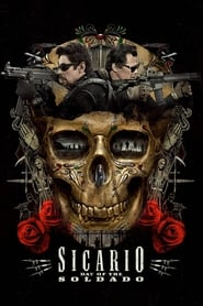 image for Sicario: Day of the Soldado (2018)