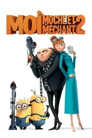 Moi, Moche et Méchant 2 streaming vf