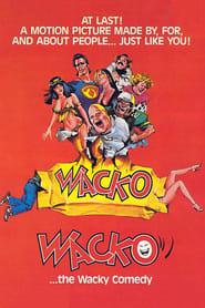 image for movie Wacko (1983)