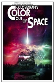 image for movie The Color Out of Space (2019)
