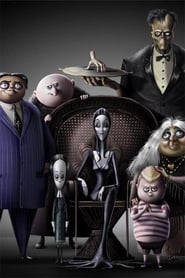 image for movie The Addams Family (2019)