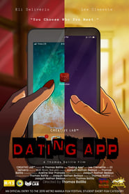Dating App (2019)