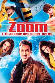Zoom : L'académie des super-héros streaming vf