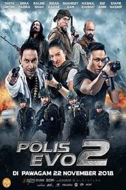 Polis Evo 2 Poster