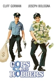Cops and Robbers