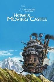 Howl's Moving Castle streaming vf