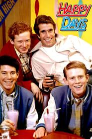 Happy Days (1974)