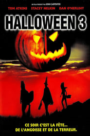Halloween 3 : Le Sang du sorcier streaming vf