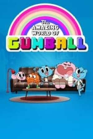 The Amazing World of Gumball Full online