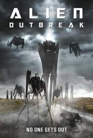Alien Outbreak Legendado Online