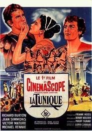 La Tunique Poster