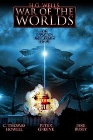 H.G. Wells' War of the Worlds