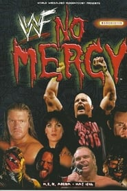 WWE No Mercy 1999