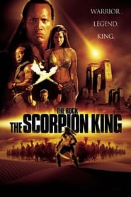 The Scorpion King streaming vf