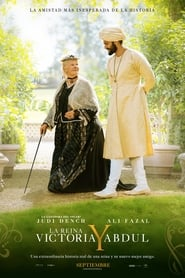 Download and Watch Full Movie Victoria & Abdul (2017)