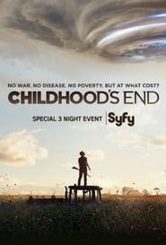 Childhood's End (2015)