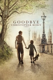 Streaming Movie Goodbye Christopher Robin (2017) Online
