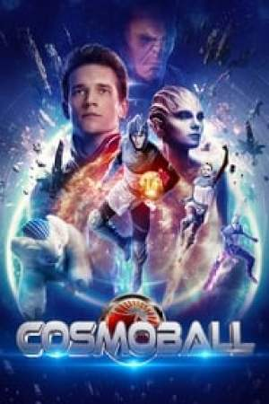 Cosmoball streaming vf