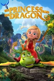 The Princess and the Dragon streaming vf