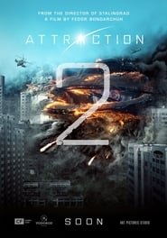 Attraction 2 streaming vf