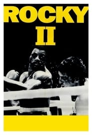 Rocky II 1979 Movie BluRay Dual Audio Hindi Eng 300mb 480p 1GB 720p 3GB 8GB 1080p