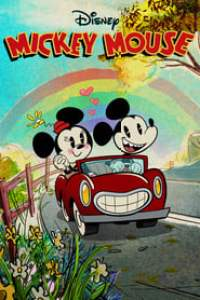 Mickey Mouse streaming vf