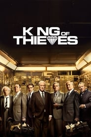 image for King of Thieves (2018)