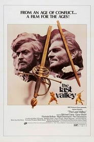 Image for movie The Last Valley (1971)