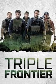 Triple Frontier 2019 Movie WebRip Dual Audio Hindi Eng 400mb 480p 1.3GB 720p