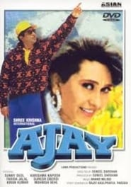 Ajay 1996 Hindi Movie JC WebRip 400mb 480p 1.3GB 720p 4GB 8GB 1080p