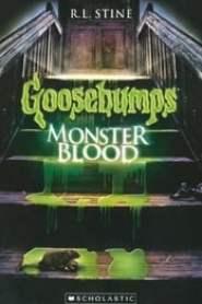 Goosebumps: Monster Blood (1996)