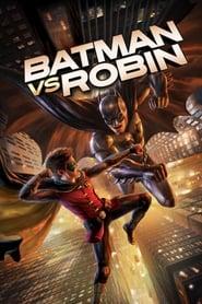 Batman vs. Robin streaming vf