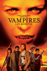 Vampires 2 - Adieu vampires Poster