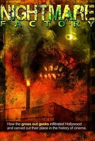 image for movie Nightmare Factory (2011)