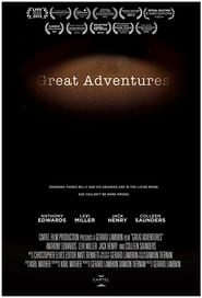 image for movie Great Adventures (2013)