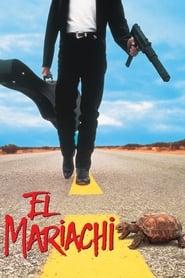 El Mariachi Poster