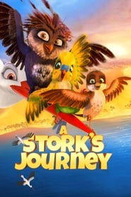 Watch Movie Online A Stork's Journey (2017)