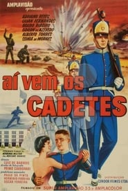 Aí Vêm Os Cadetes (1959)