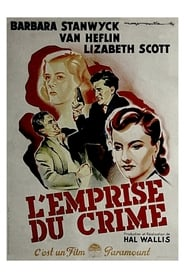 L'Emprise du crime streaming vf
