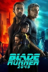 image for movie Blade Runner 2049 (2017)