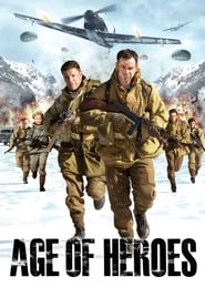 Age of Heroes streaming vf